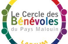 Logo Cercle des bénévoles malouins