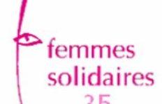 Logo Femmes soldaires
